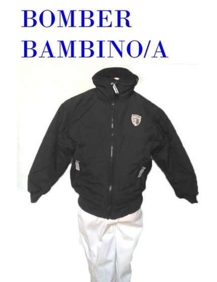 BOMBER INVERNALE UMBRIA EQUITAZIONE BAMBINO