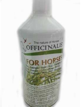 OIL FOR HORSES OFFICINALIS-10503