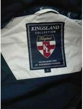 GILET KINGSLAND PRIMAVERILE DONNA-10558