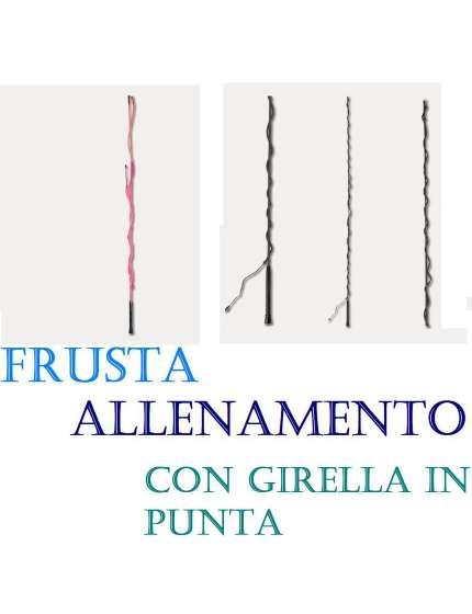 FRUSTA DA ALLENAMENTO CON GIRELLA IN PUNTA