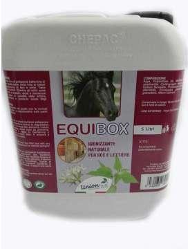 EQUIBOX UNION BIO IGENIZZANTE PER BOX E LETTIERA-10691