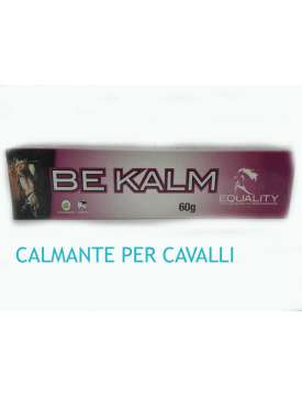 BE KALM EQUALITY CALMANTE IN PASTA PER CAVALLI-10760