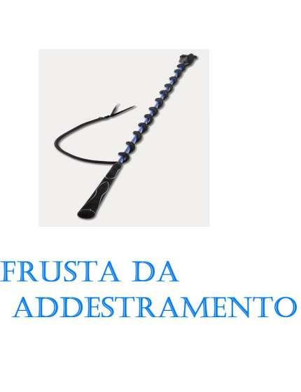 FRUSTA DA ADDESTRAMENTO