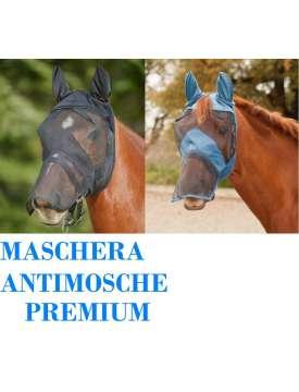MASCHERA ANTIMOSCHE PREMIUM-11084
