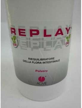 REPLAY ACME INTEGRATORE PER CAVALLI-11226