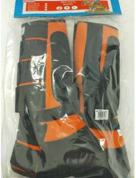 COMBINATION BOOTS PRO TECH WESTERN-11854