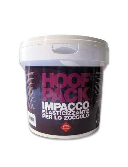 HOOF PACK FM ITALIA RIFRESCANTE PER LO ZOCCOLO DA 3000 ML