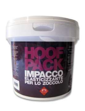 Hoof Pack 3 kg