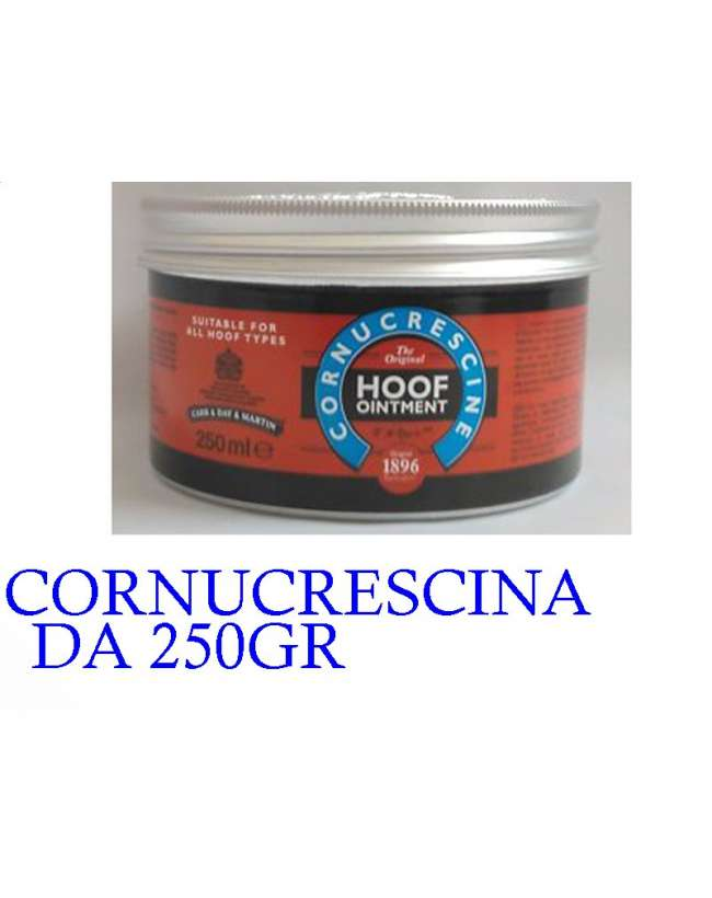 CORNUCRESCINA ORIGINALE DA 250ML