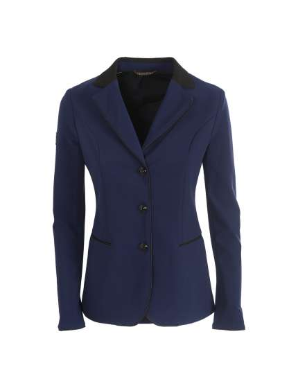 GIACCA EQUESTRO ELEGANCE DONNA MADE IN ITALY