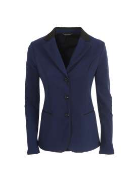 GIACCA EQUESTRO ELEGANCE DONNA MADE IN ITALY-12712