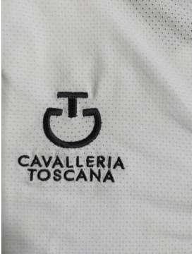 MAGLIA DA GARA CAVALLERIA TOSCANA FISE UOMO-12794