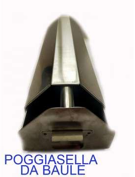 POGGIASELLA DA BAULE CON CASSETTO-13080