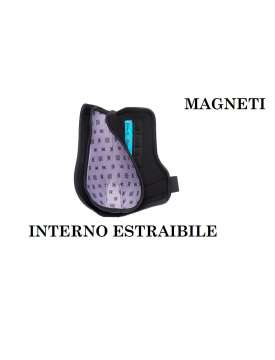 STABLE BOOT MAGNETIK EVO REAR-13336
