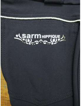 PANTALONE DONNA SARM HIPPIQUE LEA GRIP-13664