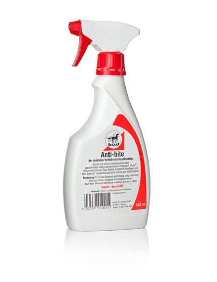 ANTIMORSO A SPRAY DA 500ML DETERRENTE ANTI ROSSICCHIO CAVALLO