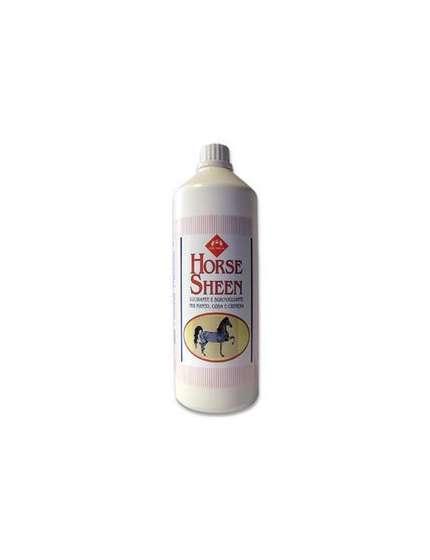 HORSE SHEEN LUCIDANTE CODA E CRINIERA