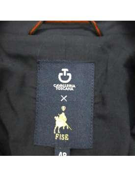 GIACCA DA UOMO CAVALLERIA TOSCANA FISE-14175