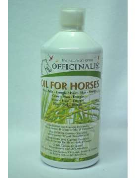 OIL FOR HORSES OFFICINALIS-1462