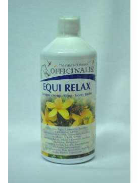 EQUI RELAX OFFICINALIS 1L-1467