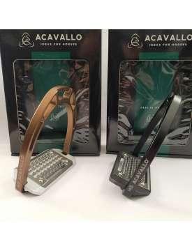 STAFFE ACAVALLO ARCO EVOLUTION ALUPRO-15186