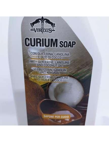 SAPONE PER CUOIO VEREDUS CURIUM SOAP DA 500ML