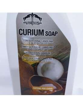 SAPONE PER CUOIO VEREDUS CURIUM SOAP DA 500ML-15222