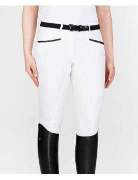 PANTALONE EQUILINE FULL GRIP DONNA DIONNE-15415