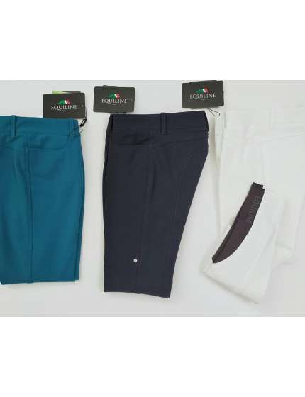 PANTALONE EQUILINE DONNA CLEAC GRIP