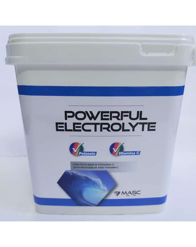 POWERFUL ELECTROLYTE IN POLVERE PER CAVALLI