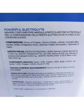 POWERFUL ELECTROLYTE IN POLVERE PER CAVALLI-15507