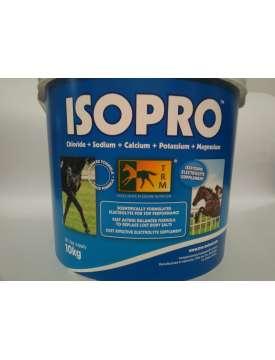 ISOPRO TRM INTEGRATORE DI ELETTROLITI DA 1,5 e 10kg-1589