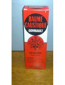 BAUME CAUSTIQUE GOMBAULT-1617