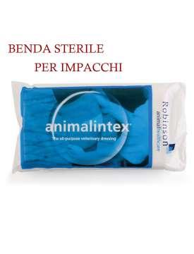 BENDA STERILE ANIMALINTEX PER IMPACCHI CALDO E FREDDO-1624