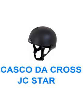 CASCO DA CROSS COUNTRY LAS HELMET JC STAR-1985