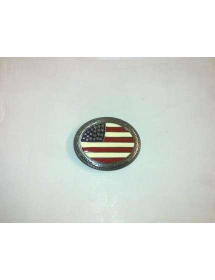 FIBBIA PER CINTURA MODELLO USA