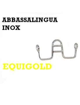 ABBASSALINGUA INOX-2495