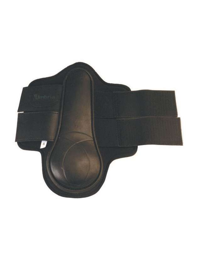 Stinchiere in Neoprene con rinforzo
