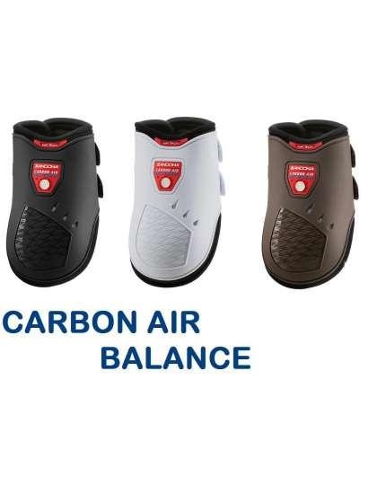 PARANOCCHE ZANDONA CARBON AIR BALANCE CON ELASTICO