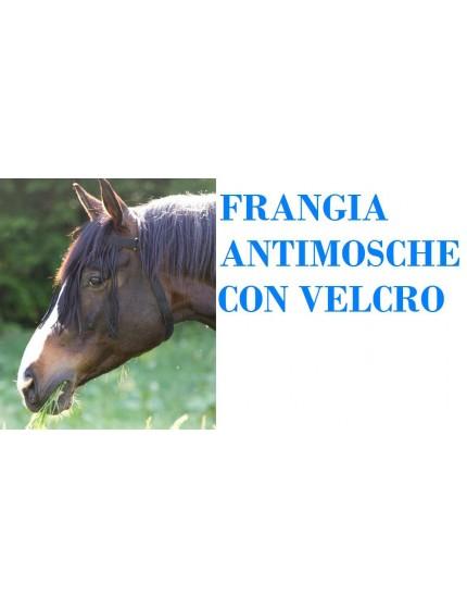 VENTAGLIO ANTIMOSCHE CON VELCRO