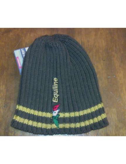 CAPPELLO EQUILINE INVERNALE