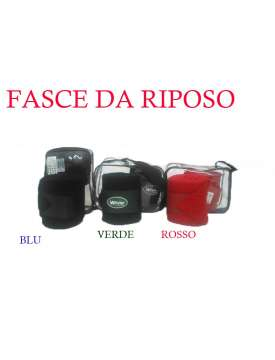 FASCE DA RIPOSO WINNER SARTORE DA 4 METRI SET DA 2PEZZI-4098