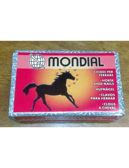 CHIODI MONDIAL VF4 500PEZZI