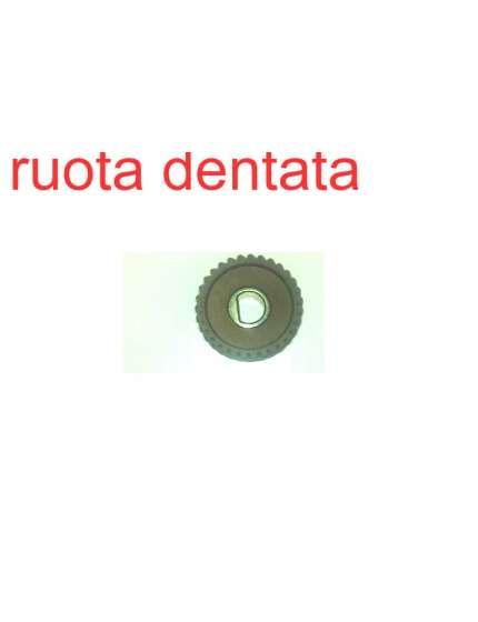 RUOTA DENTATA PER TOSATRICE HEINIGER HANDY