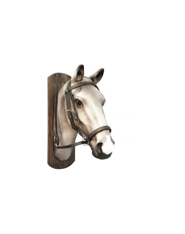 BRIGLIA HORSE BALL IN BIOTHANE