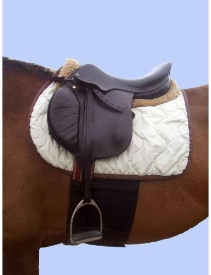 FASCIA DI RISPETTO LOVE HORSES