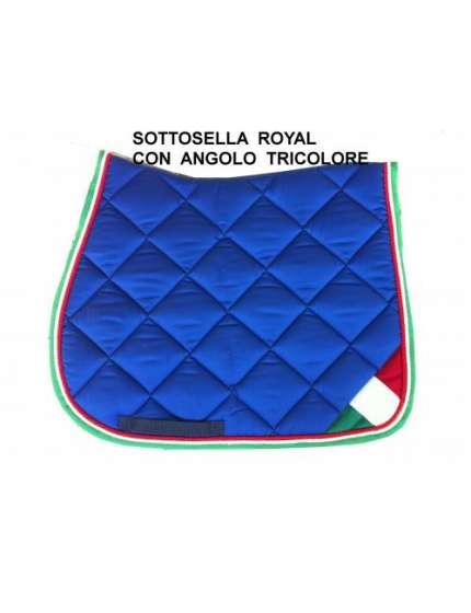 SOTTOSELLA ROYAL TRICOLORE