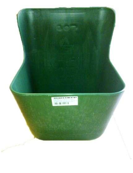 MANGIATOIA DA BOX IN PLASTICA