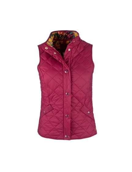 GILET DONNA JOULES
