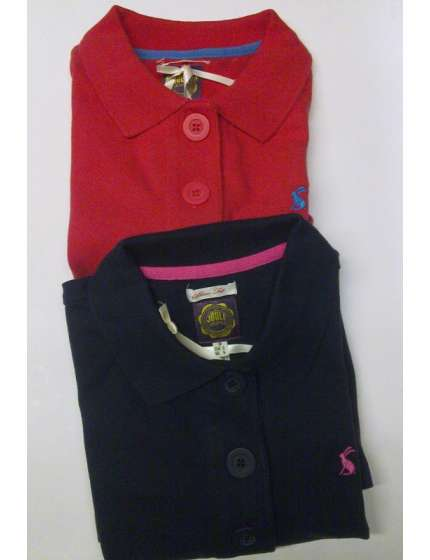 OFFERTA 2 POLO JOULES DONNA